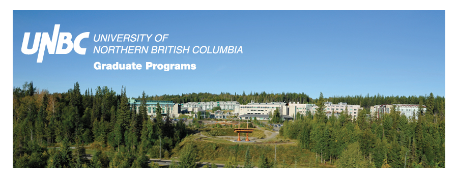 University of Northen British columbia